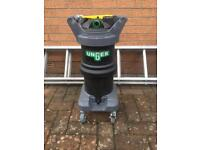 Unger Hydro Power filter system - window cleaning