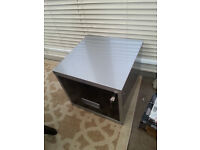 filing cabinet / almost new