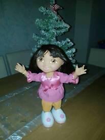 Nickelodeon Dancing Dora the Explorer