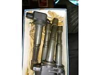 Honda Civic Type r parts