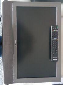 Sony Bravia LCD Digital Colour TV (KDL-20B4050)