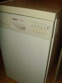 bosch maxx classixx dishwasher