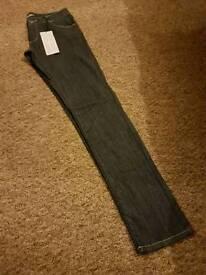 Girls bnwt jeans