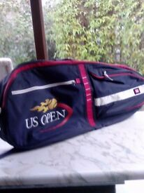 Tennis rackets bag