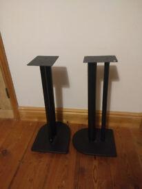 Atacama Duo 6 speaker stands