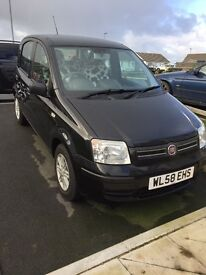 Fiat Panda 1.3 Turbo Dynamic Multijet