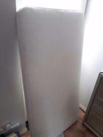 Mattress 140x70 very good condition