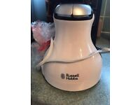 Russell Hobbs like NEW Chopper, Blender, Smoothie, Food Processor (Aura - Chop and Blend)