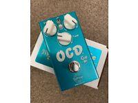Fulltone OCD Limited Edition