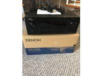 Denon AVR-X4000 Integrated Network AV Receiver 7.2 Channels