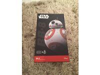 Star Wars: The Force Awakens BB-8 / BB8 Sphero Robot *PRISTINE - LIKE NEW*