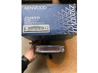 Kenwood Z920DVD