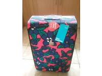 Pair of identical Tripp Suitcases brand new still got labels on them