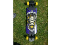Original Freeride 41 Longboard Skateboard