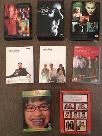 DVD Box Sets