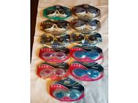 Zoggs pro women swimming goggles