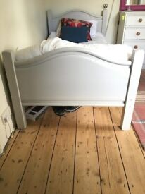 Shabby Chic Single Bed No. Two