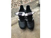 Adidas Kaiser Size 7.5