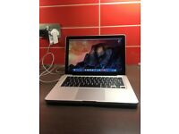 Apple MacBook Pro 13 (Mid 2012) - Core i5 2.5GHz, 4GB RAM, 500GB HDD