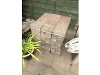 Block Pavers Free To Collect