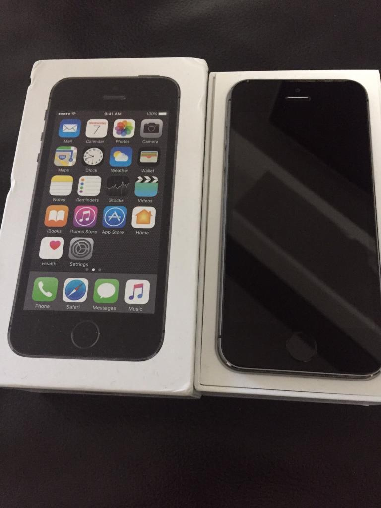 New iPhone 5s 16gbin Camden, LondonGumtree - New iPhone 5s 16gb Unlock To All Networks Under full warranty with Apple Store