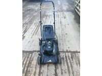 McCulloch SELF PROPELLED PETROL LAWNMOWER FOR SALE