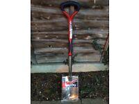 Shovel/Spade Stainless Steel Spear & Jackson