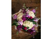 Senior Florist Required to manage a busy high end shop In Henley on Thames