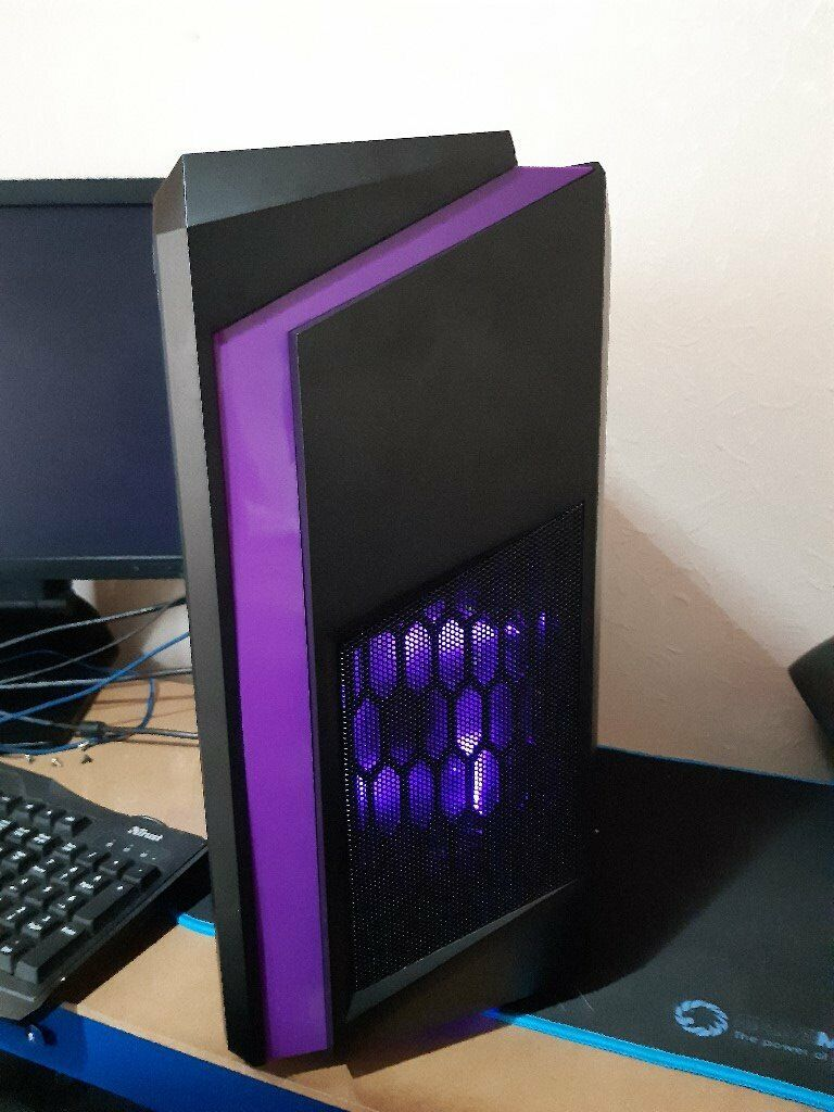 Refurbished Gaming PC | in Fleetwood, Lancashire | Gumtree