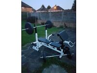 Gym equipment for sale !!!! BARGAIN !!!! Need to go before FRIDAY!!!!