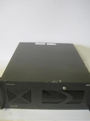 BOSCH DIGITAL VIDEO RECORDER DESA XL 16 CHANNELS 120FPS DR216125 DVR PC BASE