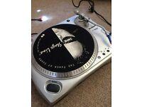Numark TT1650 DJ deck (pair or single) w/Ortofon Concorde cartridge