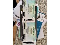 Phil Collins BST Hyde Park Tickets