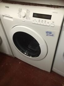 Aeg washer dryer as new fully working and guaranteed £265