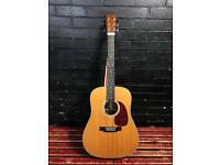 1996 Martin HD-28 with LR Baggs Anthem