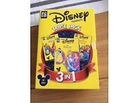 Disney hotshots triple pack pc cd