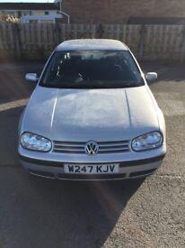 Volkswagen Golf SE TDI