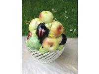 """"""" Casa Pupa""""China fruit display"""