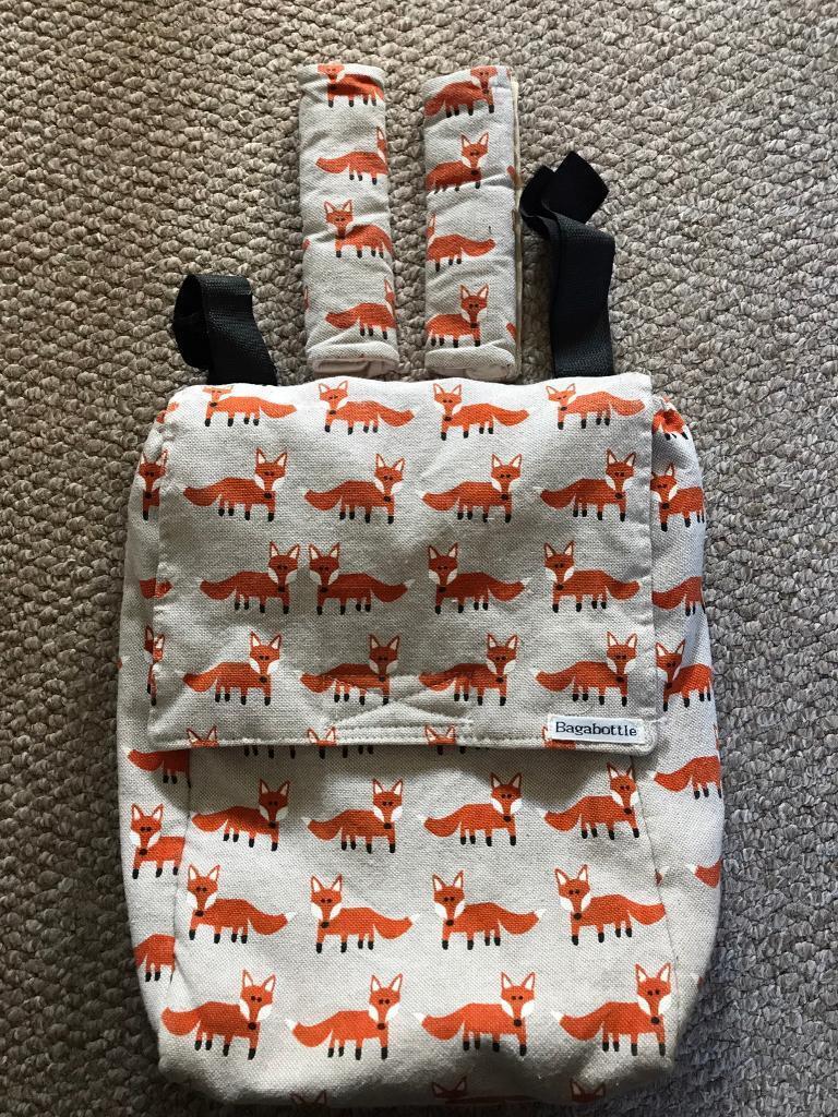 Pushchair bag