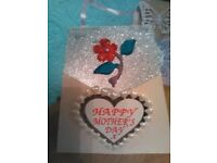 mother's day card or birthday cards