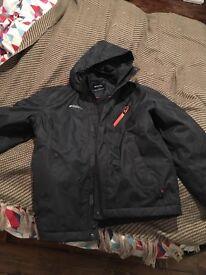 Mountain Warehouse outdoor coat (Size M)