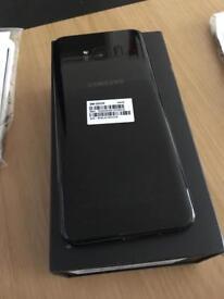 Samsung Galaxy s8 64gb unlocked. Use any sim Samsung warranty