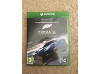 Xbox one-Forza 6
