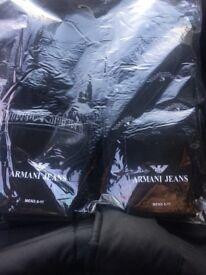 Armani socks