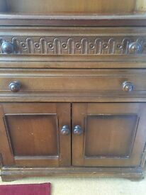 Beautiful old cabinet