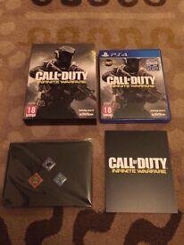 Call of Duty: Infinite Warfare Amazon Exclusive PS4