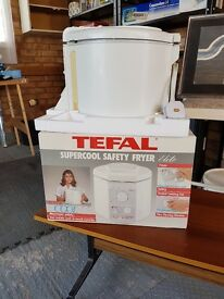 Tefal Safety Fryer for sale