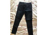 Next Skinny Jeans Size 12