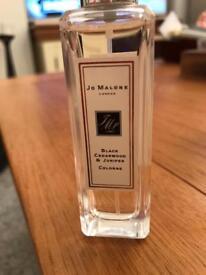 Jo Malone Black Cedarwood & Juniper perfume
