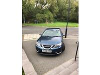 Saab 9-3 Aero 2008 TTiD, MK2 Facelift, TWIN TURBO,1.9 Diesel, RARE Automatic + Sport Mode! 180BHP!